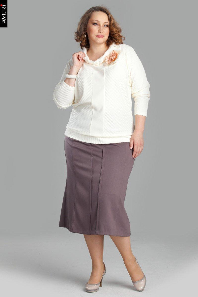 Женская Одежда Для Полных Женщин С Доставкой