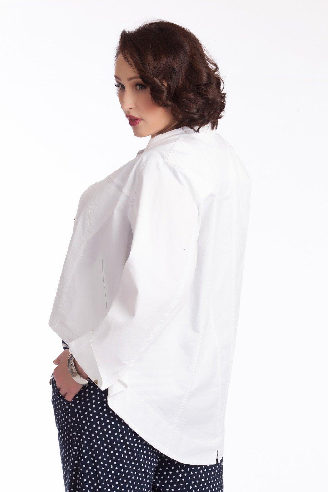 Асимметричная Блузка В Спб